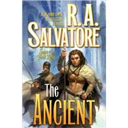 The Ancient by Salvatore, R. A., 9780765317896