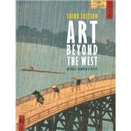 Art Beyond the West by KAMPEN, ORILEY, 9780205887897