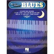 Blues by Hal Leonard Publishing Corporation, 9781495007897