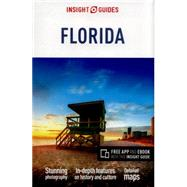 Insight Guides Florida by Gerrard, Mike; Lawrence, Rachel, 9781780057897
