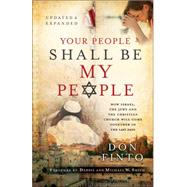 Your People Shall Be My People by Finto, Don; Smith, Michael; Smith, Debbie, 9780800797898
