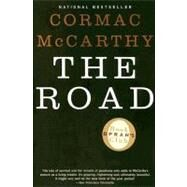 The Road by Cormac McCarthy, 9780307387899