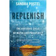Replenish by Postel, Sandra, 9781610917902