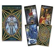 Illuminati Tarot Kit by Huggens, Kim; Dunne, Erik C., 9780738737904