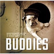 Buddies: Heartwarming Photos of Gis and Their Dogs in World War II by Keeney, L. Douglas, 9780760347904