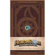 Hearthstone Hardcover Ruled Journal by Editions, Insight, 9781608877904
