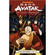 Avatar the Last Airbender by Yang, Gene Luen; Gurihiru, 9781616557904