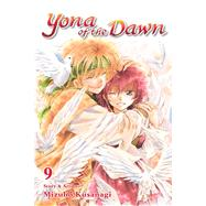 Yona of the Dawn 9 by Kusanagi, Mizuho, 9781421587905