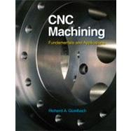 Cnc Machining by Gizelbach, Richard A., 9781590707906