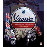 Vespa by Uhlig, Gunther, 9781845847906