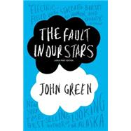The Fault in Our Stars by Green, John, 9781594137907