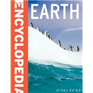 Mini Encyclodedia - Earth by Gallagher, Belinda, 9781782097907