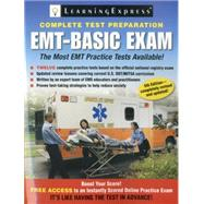 EMT--Basic Exam by Unknown, 9781576857908