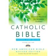 Catholic Bible, Personal Study Edition by , 9780195297911