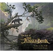 The Art of the Jungle Book by Wolff, Ellen, 9781608877911
