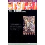 The Norton Anthology of Modern and Contemporary Poetry V1 by ELLMAN,RICHARD, 9780393977912