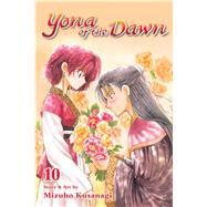 Yona of the Dawn 10 by Kusanagi, Mizuho, 9781421587912