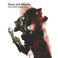 Terror and Wonder by Townshend, Dale, 9780712357913