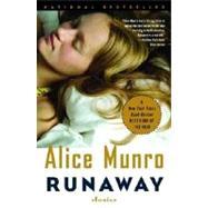 Runaway by MUNRO, ALICE, 9781400077915