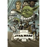 William Shakespeare's Star Wars Trilogy: The Royal Imperial Boxed Set by Doescher, Ian, 9781594747915
