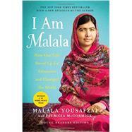 I Am Malala by Yousafzai, Malala; McCormick, Patricia; ; ;, 9780316327916