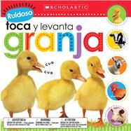 Ruidoso Toca y Levanta: Granja (Scholastic Early Learners) by Scholastic; Scholastic, 9780545947916