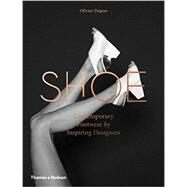 Shoe by Dupon, Olivier, 9780500517918