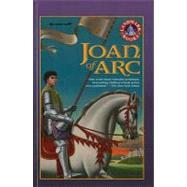 Joan of Arc by Ross, Nancy Wilson, 9780780797918