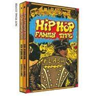 Hip Hop Family Tree 1970s-1983 by Piskor, Ed, 9781606997918