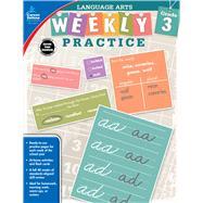Language Arts, Grade 3 by Carson-Dellosa Publishing LLC; Payne, Amy; Schwab, Chris, 9781483827919