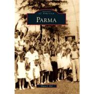 Parma by Eid, Diana J., 9780738577920