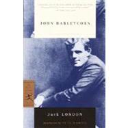 John Barleycorn 9780375757921U