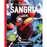 Seasonal Sangria by Devito, Dominique, 9781604337921