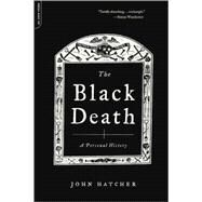 The Black Death by Hatcher, John, 9780306817922