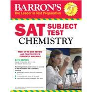 Barron's Sat Subject Test by Mascett, Joseph A.; Kernion, Mark, 9781438007922