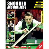 Snooker and Billiards by Everton, Clive, 9781847977922