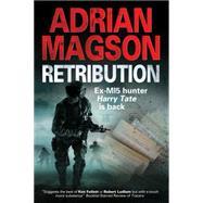 Retribution by Magson, Adrian, 9780727897923