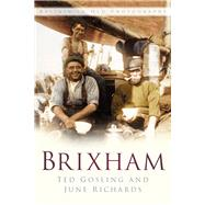 Brixham by Gosling, Ted; Richards, June, 9780750947923