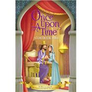 Once upon a Time Storybook Bible by Aranda, Omar, 9780310757924