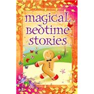 Magical Bedtime Stories by Parry, Jo, 9781784047924