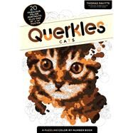 Querkles: Cats by Pavitte, Thomas, 9781626867925