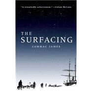 The Surfacing by James, Cormac, 9781934137925