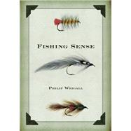 Fishing Sense by Philip, Philip, 9781921497926