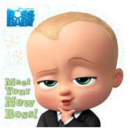 Meet Your New Boss! by Shaw, Natalie (ADP); Chou, Joey, 9781481457927