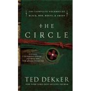 The Circle Series: Circle Series 4-In-1 by Unknown, 9781595547927