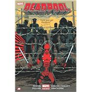 Deadpool by Posehn & Duggan Volume 2 by Posehn, Brian; Duggan, Gerry; Koblish, Scott; Shalvey, Declan; Hawthorne, Mike, 9780785197928