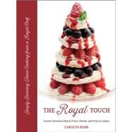 The Royal Touch by Robb, Carolyn, 9781851497928