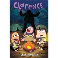 Clarence by Fridolfs, Derek; Harrison, J. J., 9781608867929
