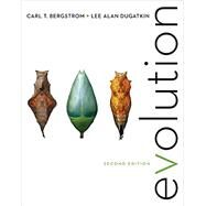 Evolution by Bergstrom, Carl T.; Dugatkin, Lee Alan, 9780393937930