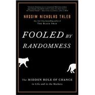 Fooled by Randomness by TALEB, NASSIM NICHOLAS, 9781400067930